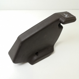 HANDLE, SEAT OUTER LEFT BROWN FIAT UNO 3 DOOR