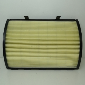 AIR FILTER, PASSENGER COMPARTMENT VOLKSWAGEN PASSAT - PASSAT VARIANT FOR 357091700