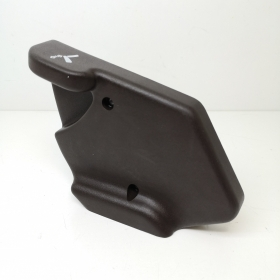 HANDLE SEAT RIGHT EXTERNAL BROWN FIAT UNO 3 DOOR