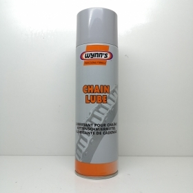 LUBRICANT ADHESIVE FOR CHAINS, CHAIN LUBE WYNN'S PN66479