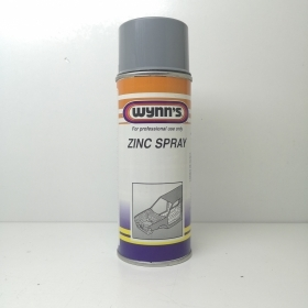 SPRAY ZINCO PROTETTIVO ANTI CORROSIONE WYNN'S PN47179