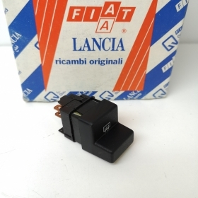 SWITCH BUTTON SCALDALUNOTTO FIAT PANDA ORIGINAL 7555491