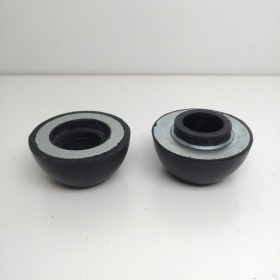 SUPPORT KIT BUSHINGS, STABILIZER BAR FIAT 125 - PACE 130 FOR 4125489
