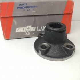 MANICOTTO RIGIDO FIAT 850 ORIGINALE 4144477