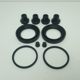 KIT GOMMINI DUE PINZE FRENO ANTERIORE 48 MM FIAT PUNTO - LANCIA Y PER 9946104