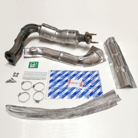 KIT RETROFIT CATALITICI LANCIA