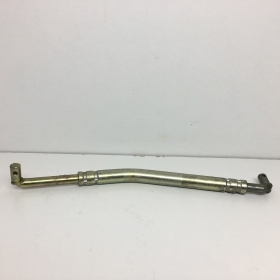 GEARBOX LEVER tie ROD LOWER FIXED FIAT PANDA LANCIA Y10 FOR 4442566