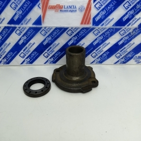 GUIDE SLEEVE CLUTCH WITH CRANKSHAFT SEAL FIAT UNO - LANCIA DELTA ORIGINAL 4179873