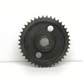 PULLEY GEAR DISTRIBUTION INNOCENTI MINI COOPER 1.3 CC ORIGINAL 12G1397