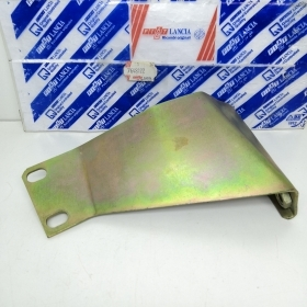 BRACKET, SUPPORT, EXHAUST PIPE FIAT UNO ORIGINAL 7648122