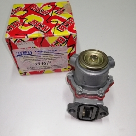 FUEL PUMP DIESEL BCD 1946/5 ALFA ROMEO - FIAT FOR 4724652 - 4755893