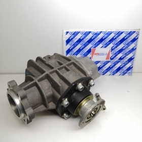 BOX, A DIFFERENTIAL DEFECT IN THE FIAT DUCATO ORIGINAL 71711709