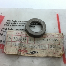 SEALING RING FIAT DUCATO - IVECO DAILY ORIGINAL 7300486