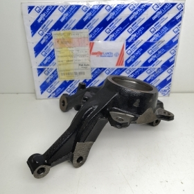 KNUCKLE FRONT LEFT FIAT PUNTO ORIGINAL 46528915
