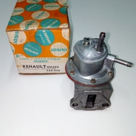 FUEL PUMP GASOLINE SOFABEX 198