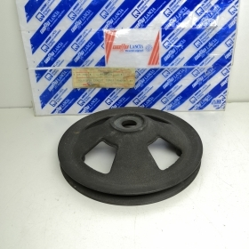 PULLEY, HOST OF THE FIAT CROMA - LANCIA THEMA ORIGINAL 4829181