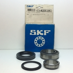 KIT WHEEL BEARING REAR SKF RENAULT MASTER - TRAFIC FOR 7701465647