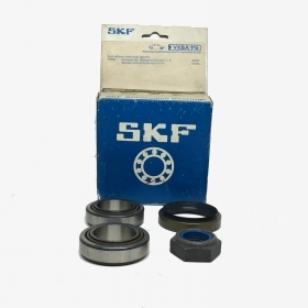 KIT BEARING FRONT LEFT SKF WHEEL OF THE FORD SIERRA - SCORPIO FOR 5012346