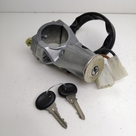 IGNITION SWITCH WITH STEERING LOCK ARMAN FIAT 131