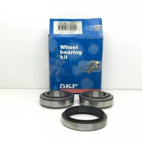 BEARING KIT REAR WHEEL BILATERAL SKF FORD ESCORT FOR 5024251