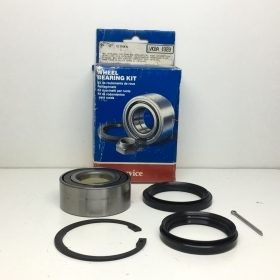 KIT WHEEL BEARING FRONT SKF VKBA 1329 CITROEN AXEL