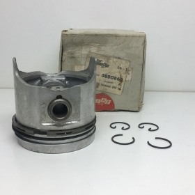 PISTON, COMPLETE FIAT 126 650 ORIGINAL 5880862