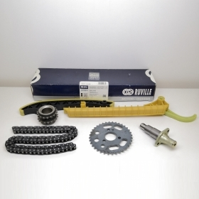 KIT, TIMING CHAIN RUVILLE 3451000S MERCEDES BENZ A - CLASS VANEO