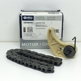 KIT CHAIN DRIVE OIL PUMP RUVILLE 3454012S VW GOLF - AUDI A3 - SEAT LEON