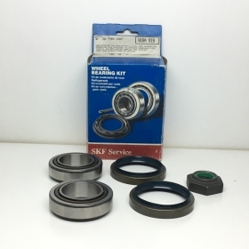 KIT WHEEL BEARING REAR FORD SCORPIO - SIERRA SKF 5012478