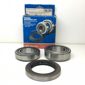 KIT WHEEL BEARING REAR SKF IVECO DAILY FOR 7160360