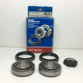 KIT BEARING WHEEL SKF-FORD-SCORPIO - SIERRA 6140418