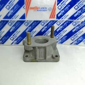 SUPPORTO CARBURATORE FIAT 127 - 850 - AUTOBIANCHI A 112 ORIGINALE 4361613