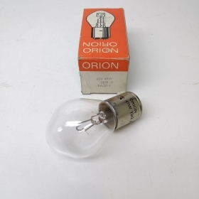 LAMP HEADLIGHT ORION 12V - 45W FOR vintage CARS