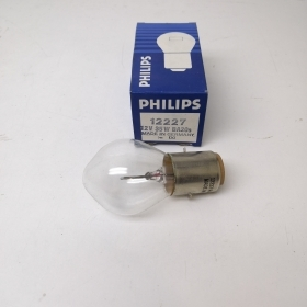 LAMP HEADLIGHT PHILIPS 12V - 35W FOR vintage CARS