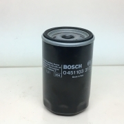 OIL FILTER BOSCH FIAT COUPE - PUNTO - LANCIA THESIS FOR 46402457