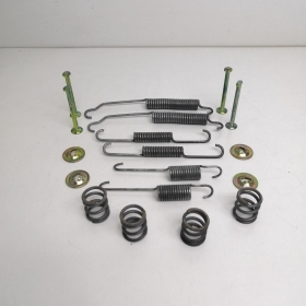 KIT SOFT JAWS PEUGEOT-205 - 309 - RENAULT 5 - 9 - 11 - EXPRESS