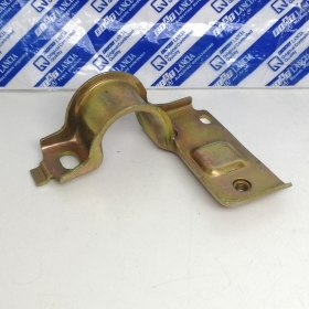 BRACKET SUSPENSION ARM RIGHT FIAT UNO TURBO ORIGINAL 5976740