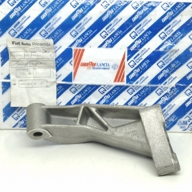 BRACKET, ENGINE SUPPORT FIAT TIPO ORIGINAL 7604156