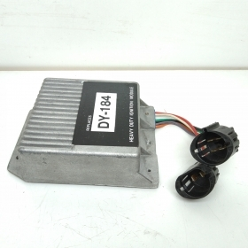 CONTROL UNIT IGNITION SYSTEM FORD FIESTA I 1.6 XR2 FOR 3615522
