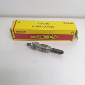 SPARK PLUG BOSCH 0250200052 AUDI 80 - VOLVO-760 - VW GOLF - JETTA FOR 068905061