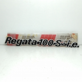 ADHESIVE MODEL code FIAT REGATA 100 S I. E. ORIGINAL 7582322