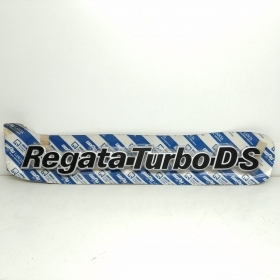 ADHESIVE MODEL CODE FIAT REGATA TURBO DS ORIGINAL 7582327