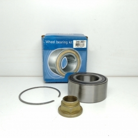 FRONT WHEEL BEARING KIT BILATERAL SKF VKBA3603 FIAT ULYSSE FOR 71752156