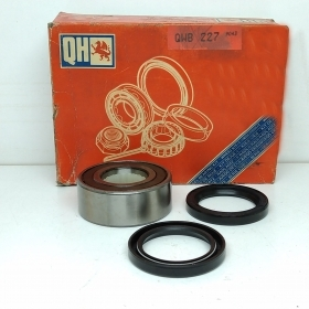 BEARING KIT FRONT WHEEL QH QWB227 CITROEN DYANE - MEHARI 4x4 FOR 5451859