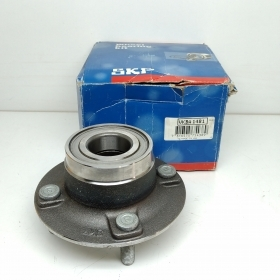 REAR WHEEL HUB BILATERAL SKF VKBA1481 FORD MONDEO FOR 5027621