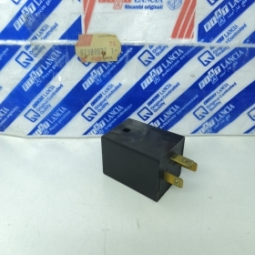 RELAY INTERMITTENTLY FLASHING FIAT CROMA ORIGINAL 82430021