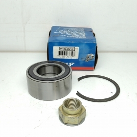 KIT WHEEL BEARING FRONT SKF VKBA3599 FIAT BRAVO - ALFA 156 FOR 46836200