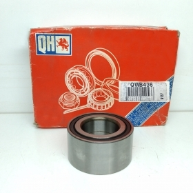 FRONT WHEEL BEARING QH QWB436 OPEL ASCONA, ASTRA - CORSA FOR 1603191