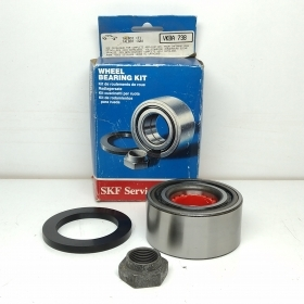 KIT WHEEL BEARING FRONT SKF VKBA738 TALBOT SIMCA HORIZON FOR 17540300