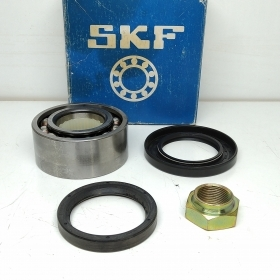 KIT WHEEL BEARING REAR SKF VKBA729 PEUGEOT 504 - 505 - 604 FOR 335012